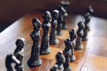 Allen Chi Chess