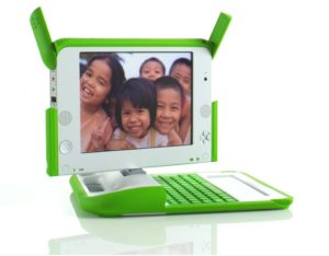 One Laptop per child OLPC