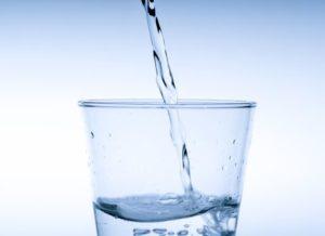 Allen Chi Water