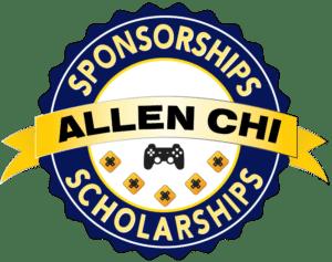 Allen Chi Sponsorships & Scholarships