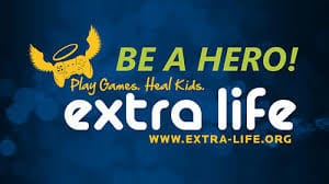 Extra Life Gaming Charity